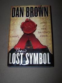 The Lost Symbol, free ship