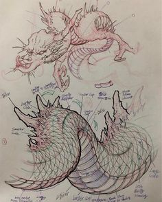 Chinese tattoo designs, tattoos for gi… – – You are in the right place about Japanese Drawings, Japanese Tattoo Art, Japanese Dragon Tattoos, Targaryen Tattoo, Chinese Tattoo Designs, Dragon Anatomy, Asian Tattoos, Chinese Tattoos, Arabic Tattoos