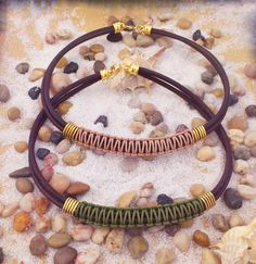 Handmade macrame necklace!!! <3  http://www.silver4you.gr/jo-creations/348-kolie-makrame.html