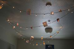 tangled floating lanterns