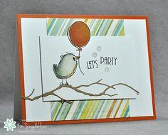 FMS Let's Party