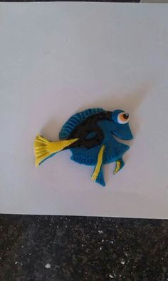 Dori from Finding Nemo