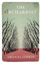 #AmandaCoplin  The Orchardist [Kindle Edition] At the turn of the twentieth century, in a remote stretch of Northwest America, a solitary orchardist, Talmadge, tends to apples and apricots as if they were his children. One day, two teenage girls steal his fruit at the market. Feral, scared and very pregnant, they follow Talmadge to his land and form an unlikely attachment to his gentle way of life.   But their fragile peace is shattered when armed men arrive in the orchard.
