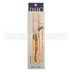 DHC, Relian Eyelash Tonic, Serum Pelentik dan Pemanjang Bulu Mata - 6.5ml