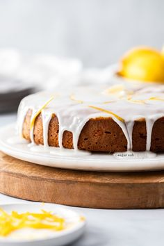 Zesty, moist and delicious this Flourless Lemon Cake is very easy to make. Being a naturally gluten free lemon cake, this recipe is a true crowd pleaser and great for afternoon tea or holidays. #sugarsaltmagic #lemoncake #glutenfree #glutenfreecake #flourlesscake Gluten Free Lemon Cake, Gluten Free Cakes, Gluten Free Desserts, Healthy Desserts, Lemon Recipes, Sweet Recipes, Baking Recipes, Cake Recipes, Flourless Orange Cake