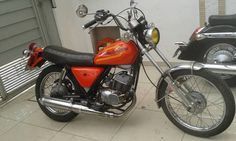 Motos Antigas : AMF Harley