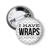 Crazy Wrap Thing button #crazywrapthing #itworks #itworksglobal #skinnywrap https://www.zibbet.com/nannygoatscloset https://www.facebook.com/nannygoatscloset