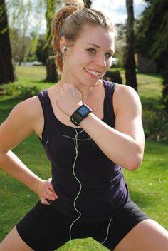 Best GPS Watch for Female