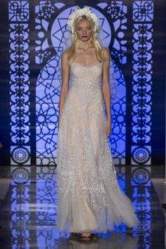 Reem Acra - Bridal Collection - Look 19 – Chloe