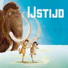 Mystery Of History, Ice Age, Geronimo, Elephant, Classroom, Education, Children, Projects, Movie Posters