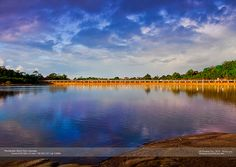Manly Dam -  North Balgowlah, Sydney, NSW, Australia