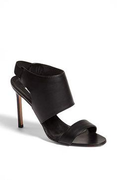 'Loyal Shield' Leather Sandal  Nordstrom