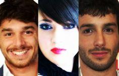Uomini e Donne, Andrea Cerioli tra tre fuochi: Sharon, Noemi e Valentina