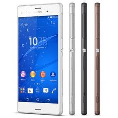Sony Xperia Z3 D6683 4G Dual Sim Unlocked Mobile - Copper :: Xperia Z3 :: Sony :: Mobile Phones - eGlobaL Digital Cameras Online Store