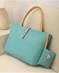 Casual Shoulder Bags New Simulated Leather Handbags