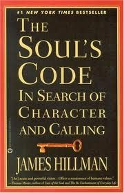 "THE SOUL'S CODE - ""THE HEART OF THE SPIRITUAL JOURNEY IS TO  KNOW AND LIVE THE TRUTH OF WHO YOU REALLY ARE."""