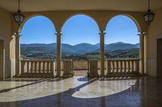 Santa Rita Monastery, Cascia