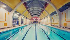 Swimming Pool: Frank Bohbot's documentation of public swimming baths | Creative Boom