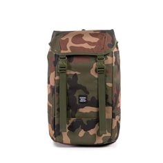 268e60ff8cb Herschel Supply Co. Woodland Camo Backpack