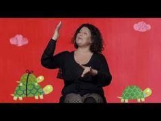 Marie Brignone raconte et mime les histoires de « Petit Pouce », le personnage préféré des enfants. Deux vidéos réalisées à partir des albums : Petit Pouce d...