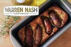 Toad in the Hole Recipe - An easy, wholesome meal - Recipes by Warren Nash