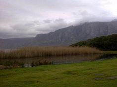 Wortelgat, Stanford, Western Cape