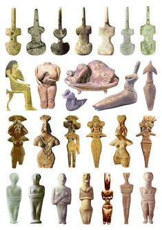 Eternal Little Goddess — sinopupil: Cool This pretty much sums up my. Ancient Aliens, Ancient History, Art History, European History, American History, Ancient Goddesses, Gods And Goddesses, Egyptian Mythology, Egyptian Goddess