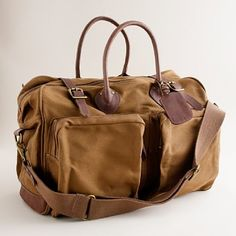 The Man Bag Revisited | Reader Submission
