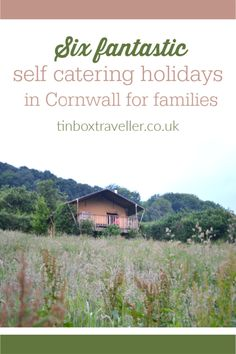 Top spots for self-catering holidays in Cornwall including luxury lodges, cottages, resorts, glamping and holiday parks in the South West of England Camping Lights, Tent Camping, Family Camping, Family Travel, Day Trips Uk, Glamping Holidays, Camping Cornwall, Holidays In Cornwall, Family Friendly Resorts
