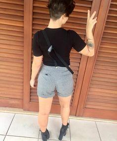 Walking hot ass gif