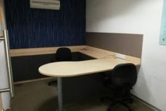 Fully Furnished Office Space for Rent in Prime Rosa Road Bangalore