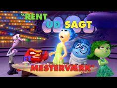 """Disney Pixars INDERST INDE """"AFSKY"""" - YouTube"""