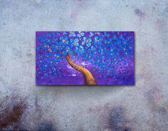 Blue Fleur! Passa på och fynda denna oljemålning på ett träd med blommor! Färgerna är iögonfallande och ingen kommer kunna passera denna handmålade canvastavla utan att få ett starkt intryck.  Länk till produkt: http://www.feelhome.se/produkt/blue-fleur/  #Homedecoration #Canvas #olipainting #art #interior #design #Painting #handpainted #interiordesign #canvastavla #canvastavlor #flower #blue #träd #Vardagsrum #Kontor #Abstrakt #Modernt #Natur