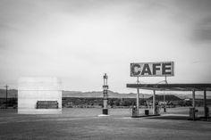 DDR - Rest-CAFE