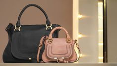 chloe mini marcie bag - Google Search