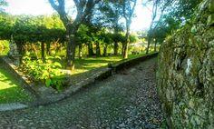O Piolho com a vila de Arcos de #Valdevez a espreitar ao fundo. - http://ift.tt/1MZR1pw -