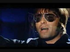 Oasis - She's Electric - YouTube