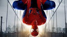 Spiderman et son coté sauveur et escaladeur que j'adore !