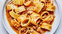 Pork and Beans Pasta Is My Weeknight Dinner Masterpiece | Bon Appetit