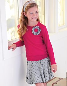 Girls Clothing by CWDkids