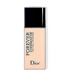 DIOR - 'Diorskin Forever Undercover' liquid foundation