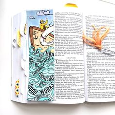 Bible Journaling Bible Verse Art Bible Verse Print great for illustrated faith and Art Journal - Ship Anchor Waves Sea - 2 Timothy Bible Verse Timothy Bible, 2 Timothy, Bible Verse Art, Scripture Study, Bible Scriptures, Illustrated Faith, Worship The Lord, Adult Coloring Pages, Sticker Paper
