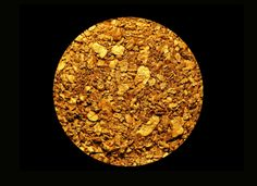 1/2 oz of gold from Glendon out near Warwick QLD | Minerals | Gold