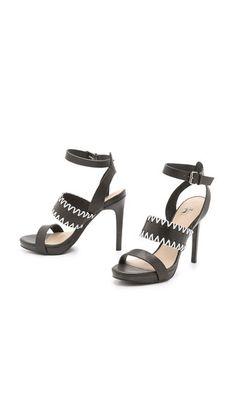 Joe's Jeans Riana Platform Sandals #Shopbop