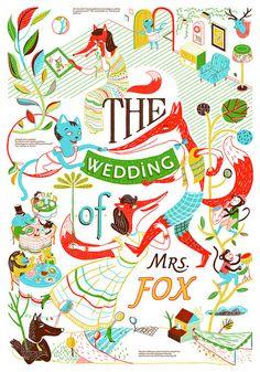 The Wedding of Mrs. Fox | Flickr - Photo Sharing!