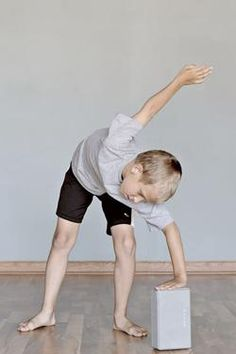 Rise Up To Autism: YOGA THERAPY FOR AUTISM....