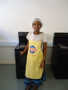 Success story 2: Martha Mnguni did not have it easy being a single mother of a disabled child and unemployed. Then her brother told her about the GetOn school and Martha registered for the Bake for Profit course. She currently sells her baked products at a taxi rank during the weekend and has recorded a profit of Euro 45 per week. She is now creating a sustainable income! With 2 weeks to go in the course, we look forward to seeing the smile on her face when she starts her business full time!