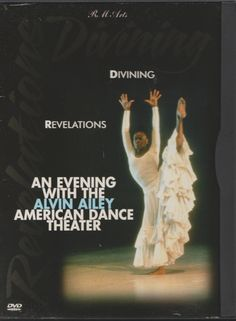 An Evening with the Alvin Ailey American Dance Theater (1986)