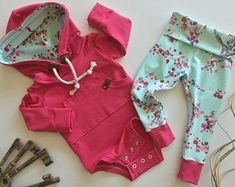 About Baby's Separation Anxiety Baby Outfits, Little Girl Outfits, Kids Outfits, Baby Swag, Modern Baby Clothes, Future Baby, Baby Love, Body, Baby Gifts