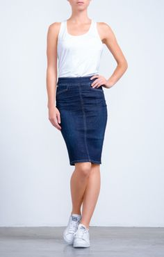 Pencil skirt - Citizens of Humanity thelondon.ca